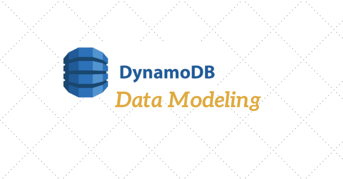 How to Design AWS DynamoDB Data Modeling - IT Cheer Up
