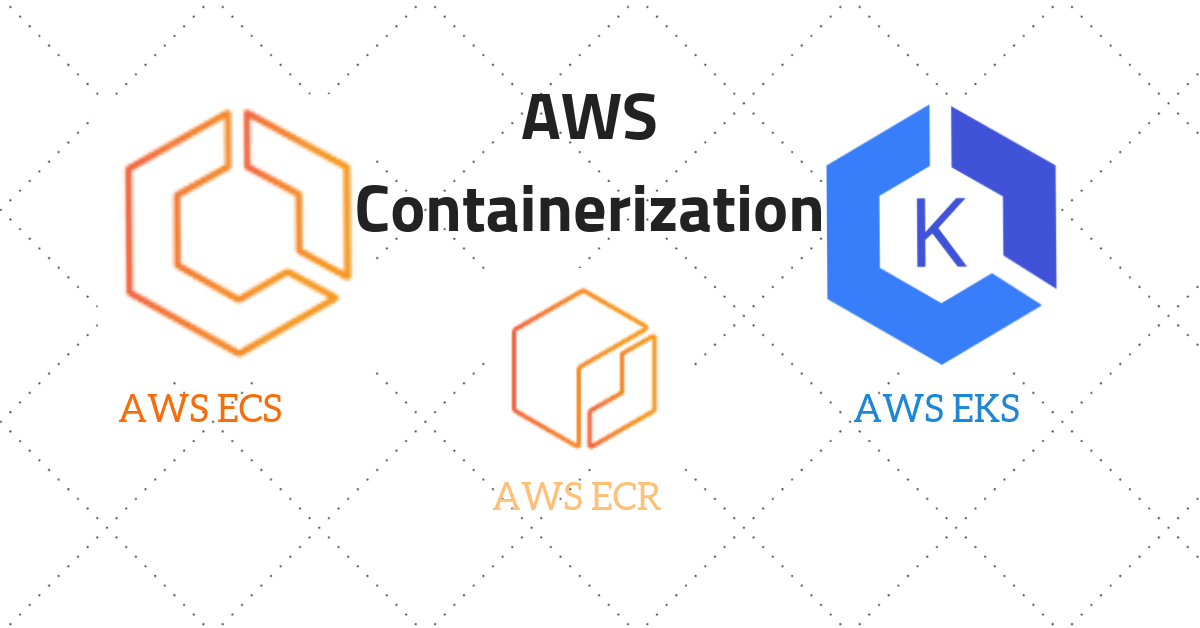 AWS Containerization: ECS, EKS, and ECR - IT Cheer Up
